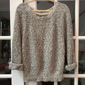 Comfy free people sweater